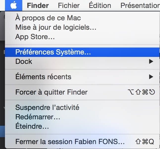 Tapez Les Chiffres Facilement Sur Mac Youtips