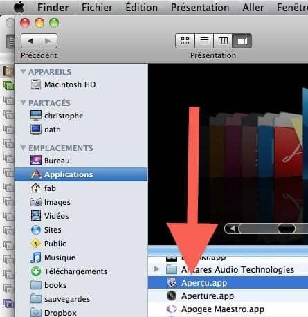 Editez Un Texte Dans Un Pdf Sur Mac Avec Apercu Youtips