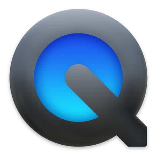 Raccourcir un fichier vidéo sur Mac avec Quicktime