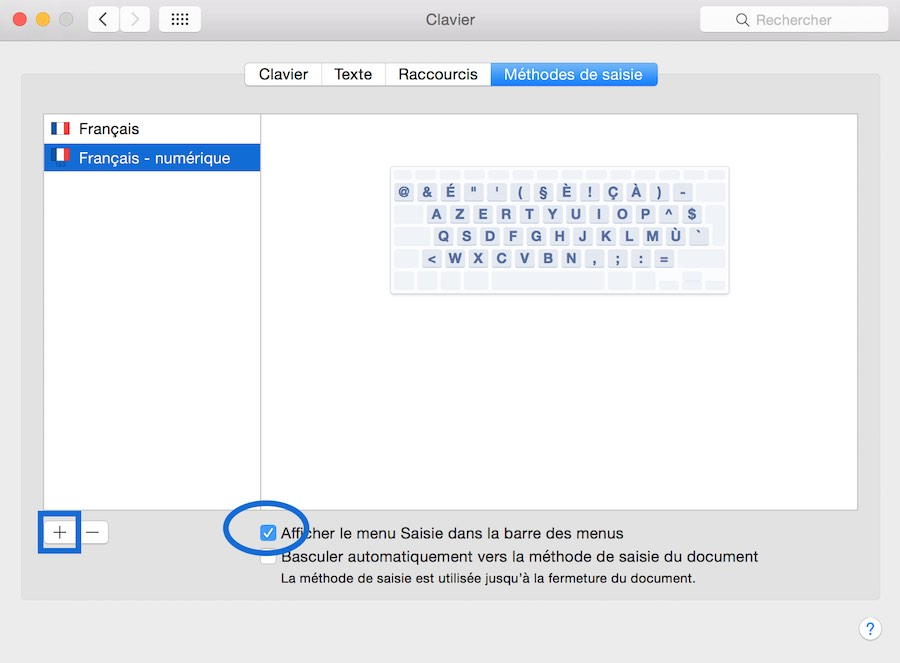 ADD COMMAND AND NUMBER KEYS TO APPLE KEYBOARD