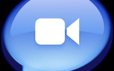 Communiquez avec vos amis grâce à iChat et Gmail