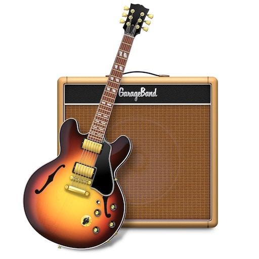 Découper un son dans GarageBand