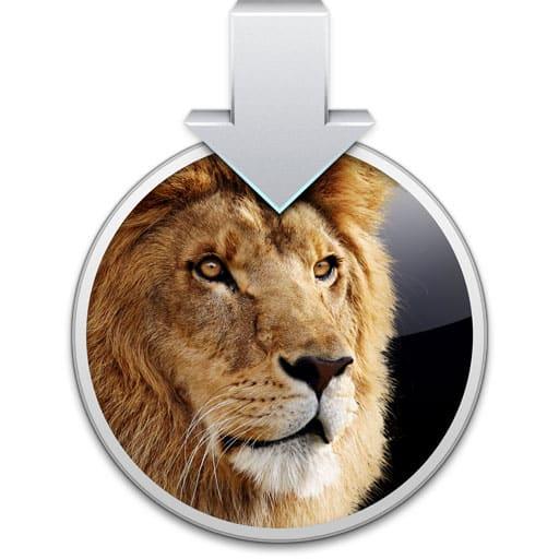 Installer Mac OS X Lion par Internet