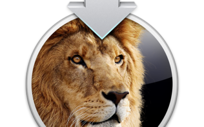 Installer Mac OS X Lion sans Internet