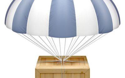 Astuce Mac pour lancez Airdrop et iCloud très rapidement