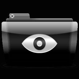 Ouvrir des fichiers à partir de Coup d'Œil