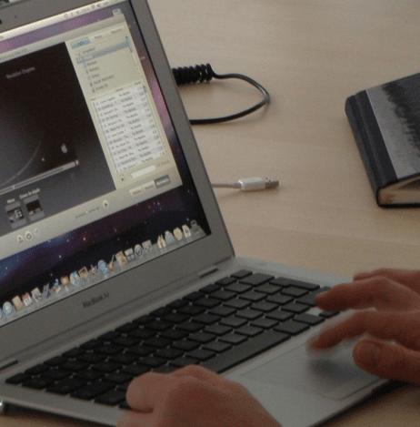 Pour bien commencer l'année, Profitez d'une formation Mac à Grenoble