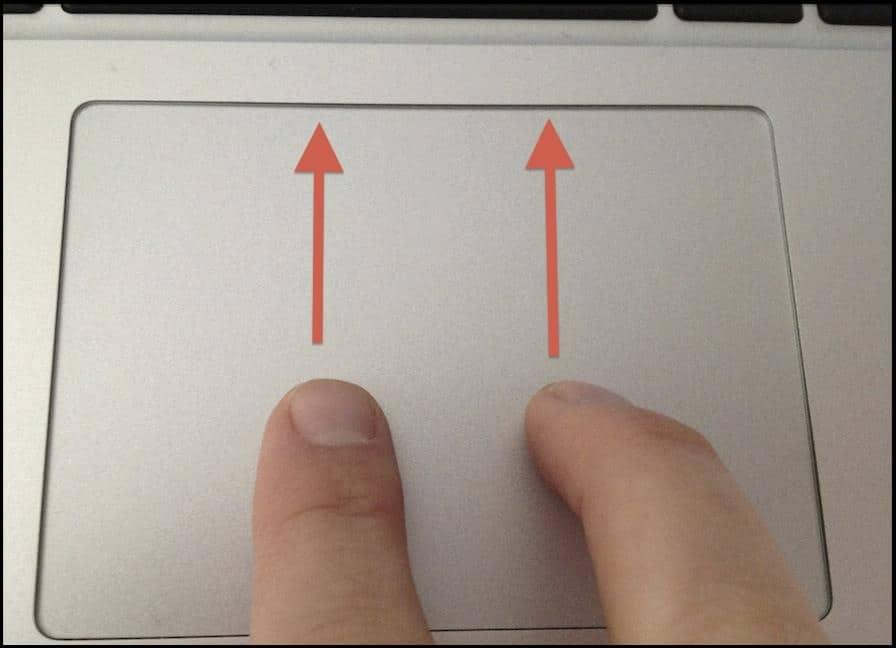 promo code ac96d 52c67 Vous allez ainsi activer le zoom de l affichage général de votre Mac .