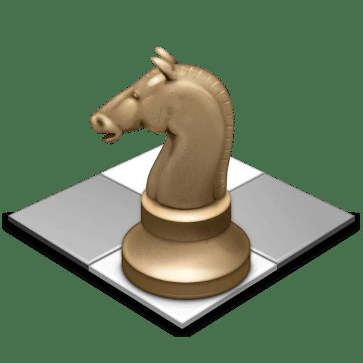 Apprenez à jouer aux échecs avec Mac OS X.