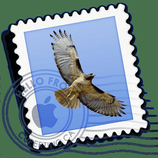 Ajouter une pièce jointe dans Mail
