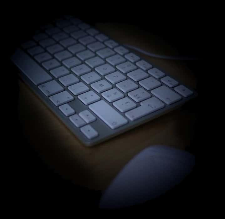Maitrisez le clavier du Mac