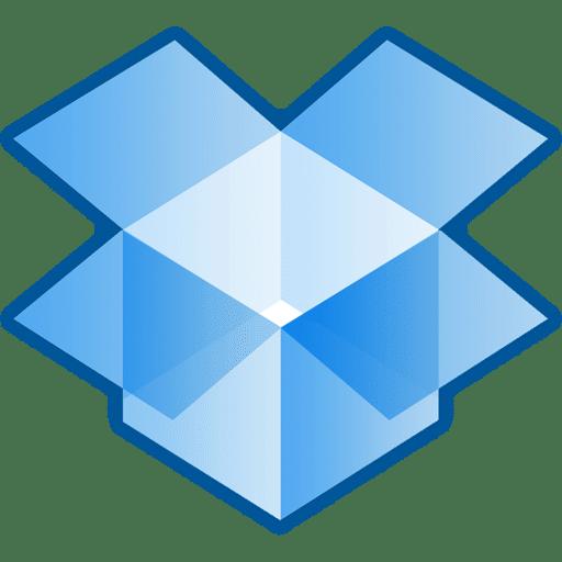 La synchronisation sélective des fichiers DropBox