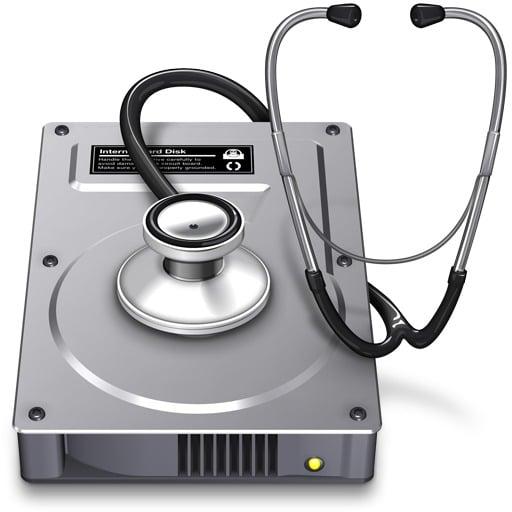 Partitionner avec Mac OS X