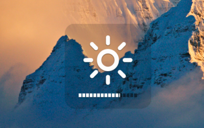 Des réglages plus fins sous OS X