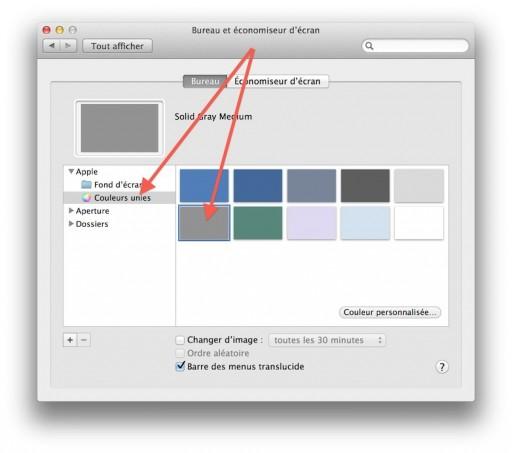 Probl me de r manence sur les macbook pro r tina 15 39 youtips for Mac fenetre hors ecran