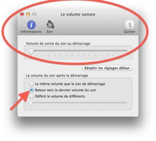 Couper le volume du mac au d marrage youtips - Logiciel couper video mac ...