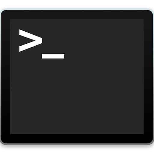 Astuce Mac le terminal afficher les fichiers cachés
