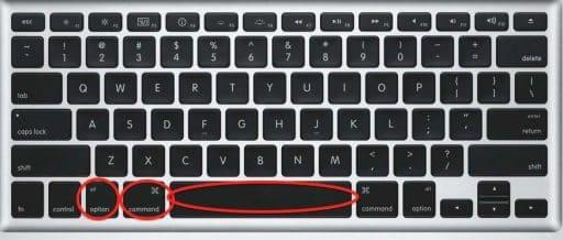 ABLETON > raccourcis clavier
