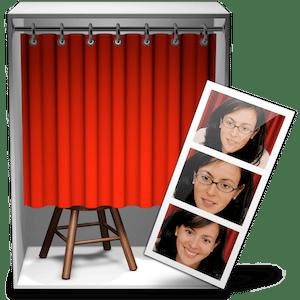 Les fonctions avancées de Photo Booth