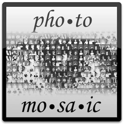 Photomosaic