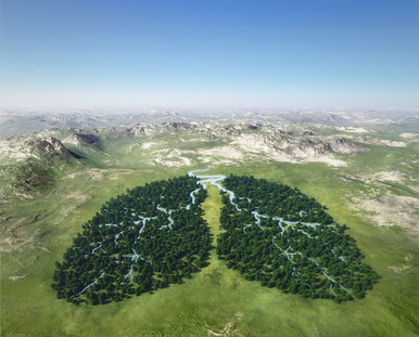 lungs of the planet
