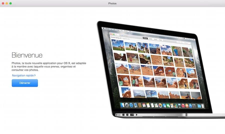 Apple abandonne iPhoto et Aperture 2