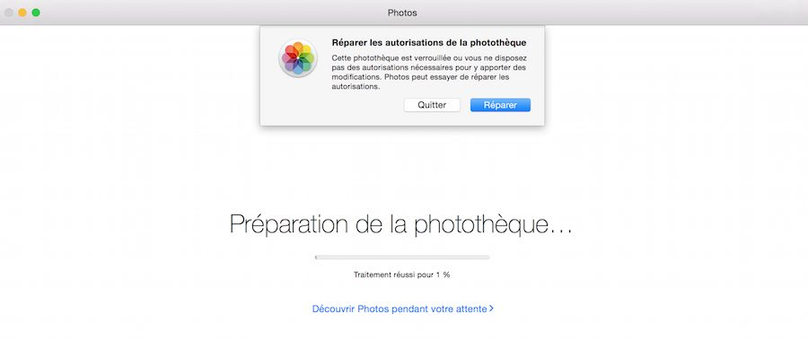 Apple abandonne iPhoto et Aperture 3