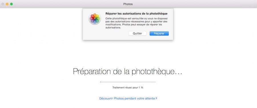Apple abandonne iPhoto et Aperture 3