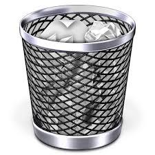 Restaurer un fichier Mac qui est dans la corbeille