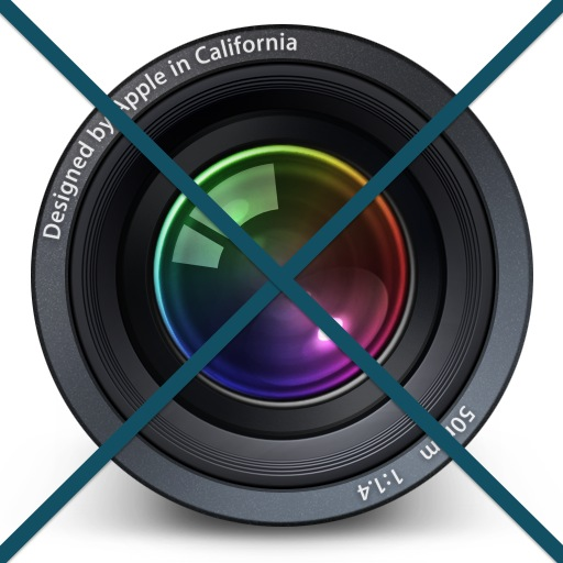 Apple abandonne iPhoto et Aperture
