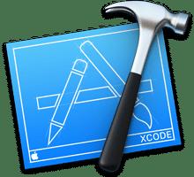 xcode 6 yosemite