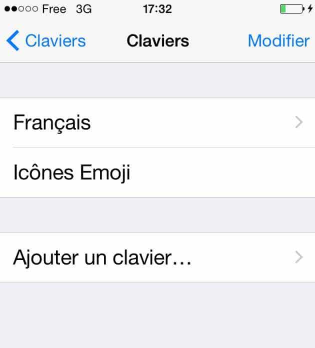 Les Emojis sur iphone ou ipadIMG_5492