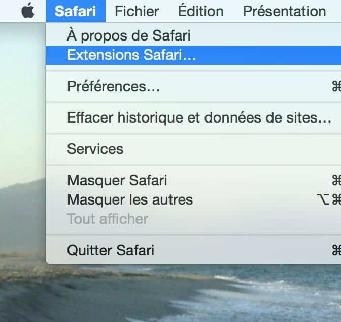 Supprimer MacPriceCut sur MAC