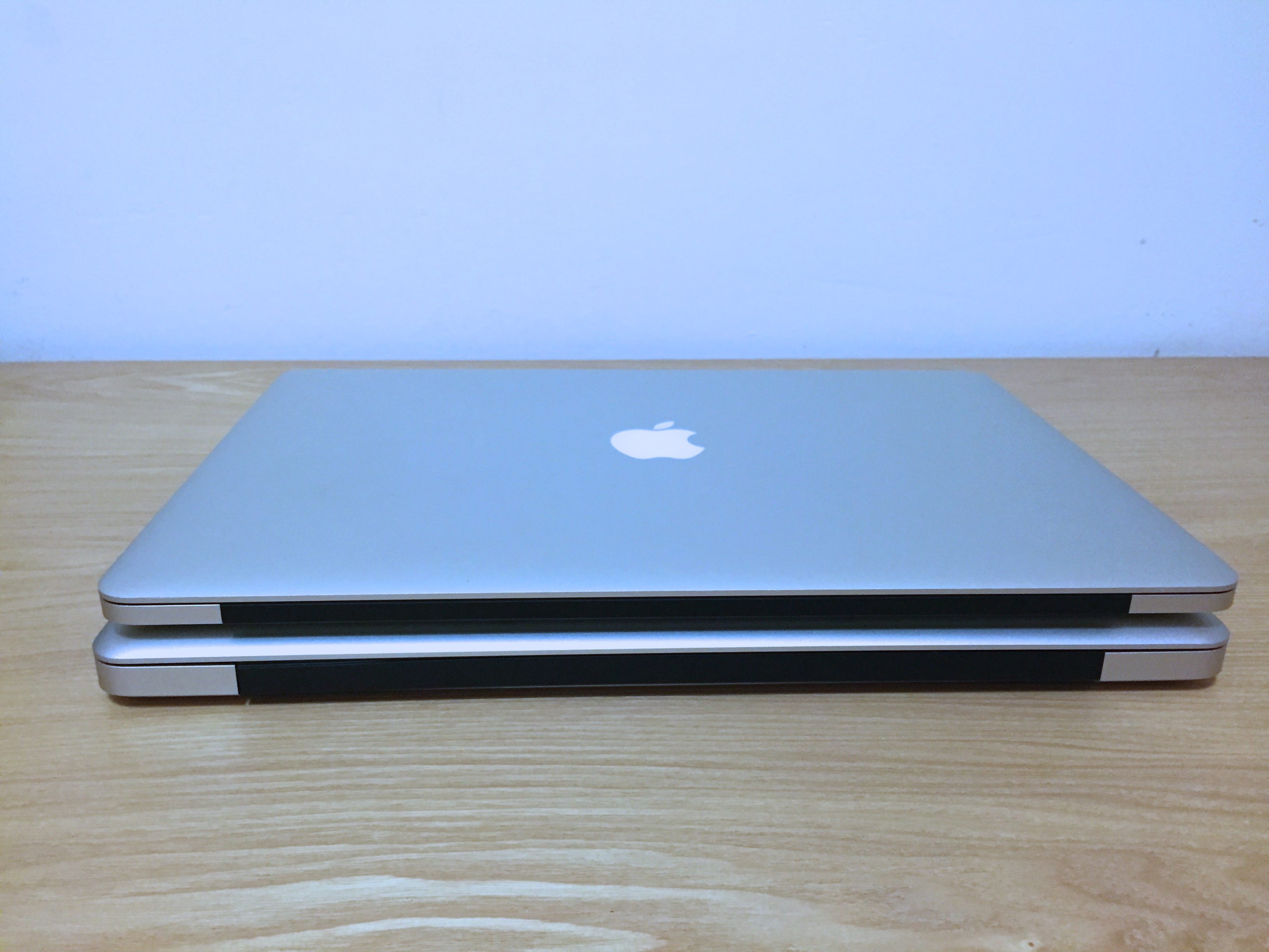Difference macbook pro macbook pro retina00011