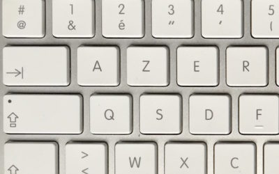Raccourci Mac: la touche F3 pour activer et régler Mission Control