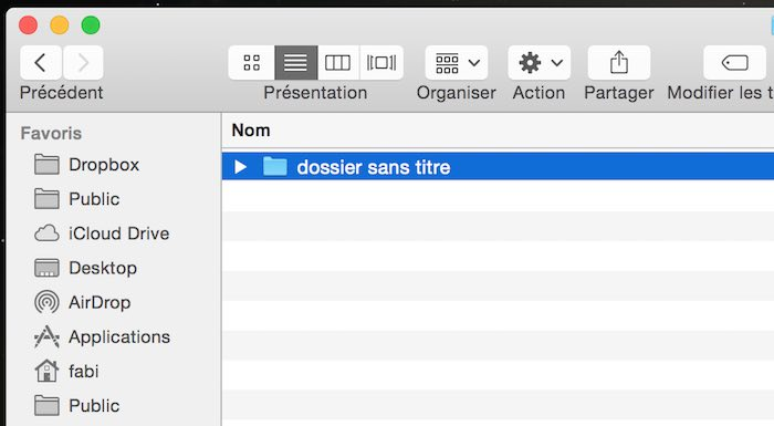 Le raccourci Mac le plus facile, le connaissez vous ?