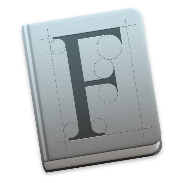 Insérer des symboles musicaux dans un document texte sur Mac