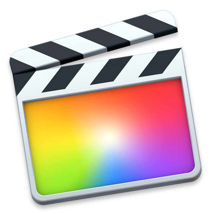 Raccourci Final Cut Pro pour monter ou descendre le volume finement