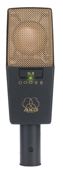 AKG C414 B-XLII