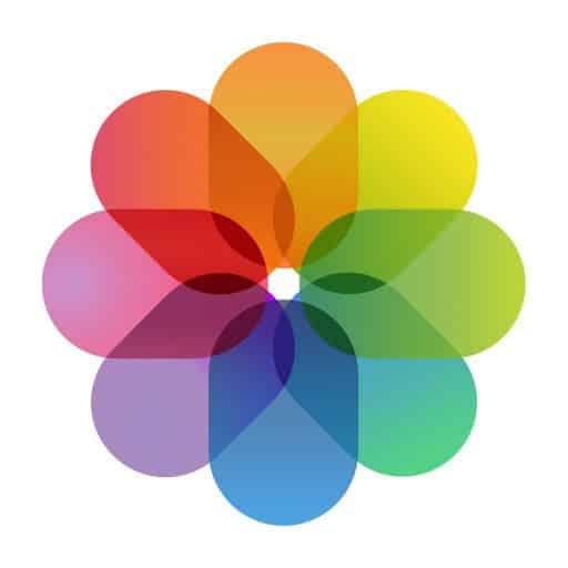 Appliquer un filtre colorimétrique avant de prendre une photo sur ios