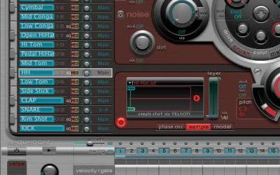 Passer l'ultrabeat en multisortie