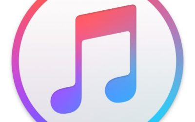Le Raccourci clavier Mac qui vous permettra  de masquer la barre latérale d'iTunes