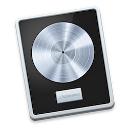 Configurer le Mac pour l'enregistrement audio en Live