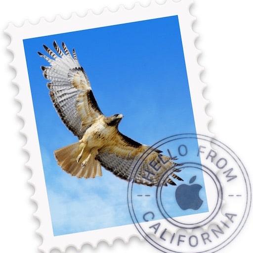 Les nouveautés de mail dans macOS High Sierra