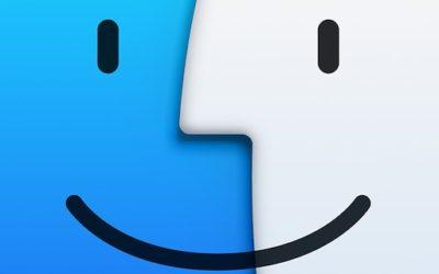 Débuter sur Mac, comment supprimer une application du dock