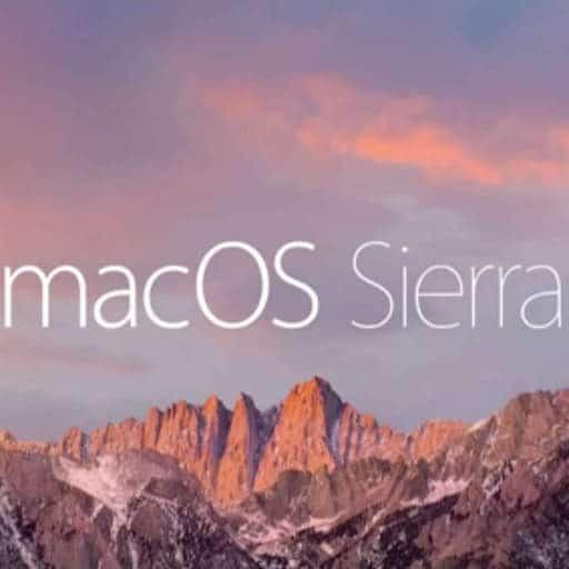 Mettre à jour votre Mac sur macOS Sierra