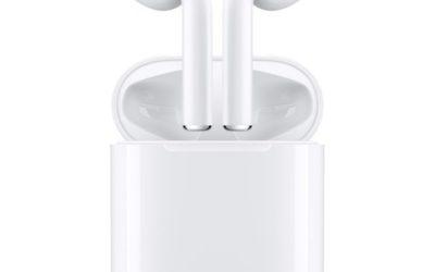 Jumeler un casque Bluetooth avec votre Mac
