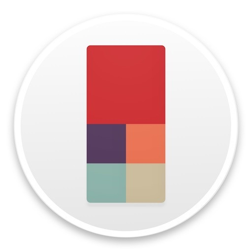 L'application de retouche photo Priime Styles sur Mac compatible Photos