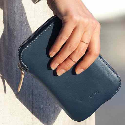 La housse iPhone Bellroy