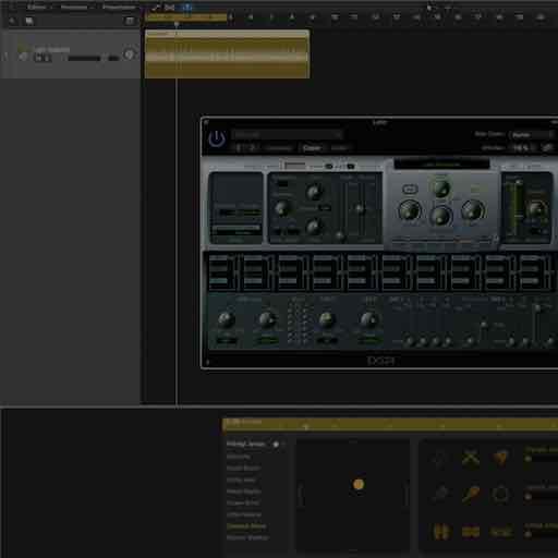 Tuto Logic pro X : Nouveautés Drummer dans Logic pro 10.3